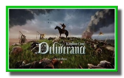 Kingdom Come Deliverance моды